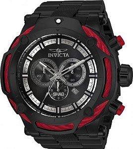 Relógio Invicta Shaq 33662 Original