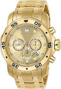 Relógio invicta Pro Diver 80071 Original