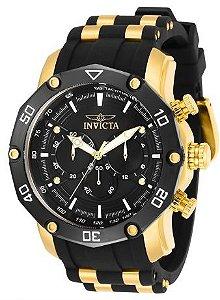 Relógio invicta Pro Diver 30080 Original