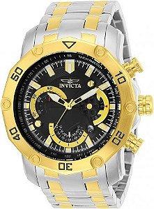 Relógio invicta Pro Diver Scuba 22768 Original