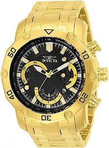 Relógio invicta Pro Diver SCUBA 22767 Original