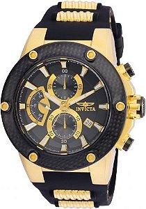 Relógio invicta Speedway 22401 Preto Original