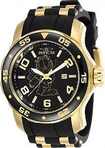 Relógio invicta do Garfield 25157 Original