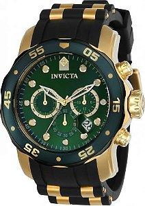 Relógio invicta Pro Diver SCUBA 17886 Original