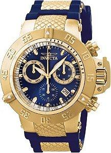 Relógio Invicta Subaqua Noma lll 5515 Original