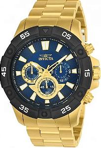Relógio Invicta Pro Diver 24585 Original