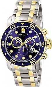 Relógio invicta Pro Diver 0077 Original