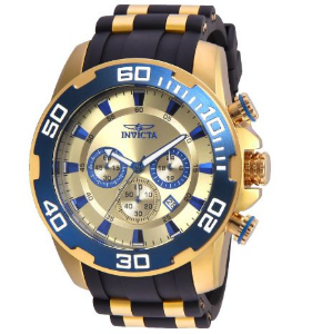 Relógio Invicta Pro Diver 22343 SCUBA Original Azul
