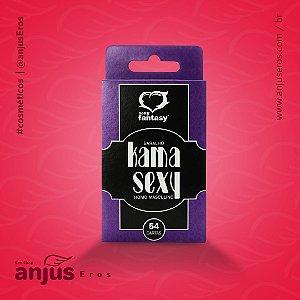 Baralho Kama Sexy - Para Lésbicas
