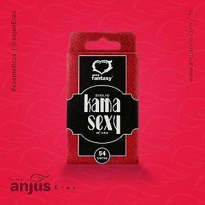 Baralho Kama Sexy - Para Hetéros