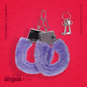 Algema H cuffs - 1 uni