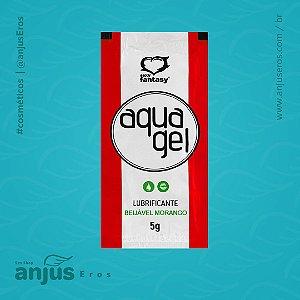 Aqua gel (Sachê)- 1 uni c/ 5g