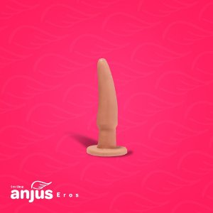Plug Anal - Dedinho