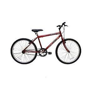 Bicicleta ARO 24 Flash Masculina
