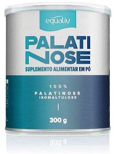 Palatinose 300g Suplemento Alimentar em Pó