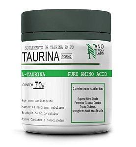L- Taurina TOR900 em pó - 70g