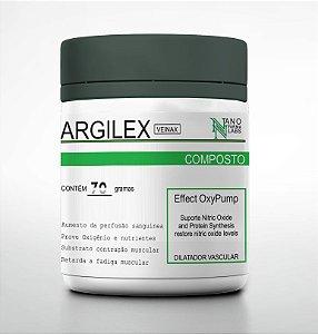 Vasodilatador Argilex Veinax 70g - Nano Farma Labs