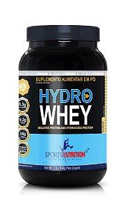 Hydrowhey (whey Hidrolisado) 908g  Sports Nutrition