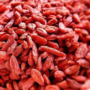 Gojiberry Desidratada 1kg - 100% Natural