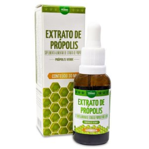 Extrato de Própolis Verde Vitalab - 30ml