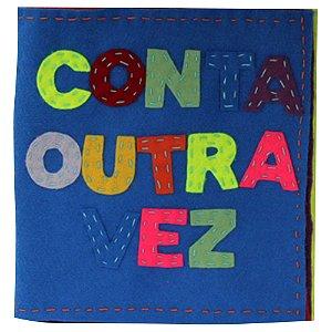 LIVRO CONTA OUTRA VEZ / CIRCO