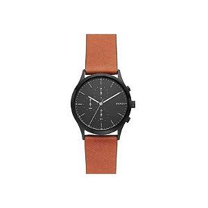 Relógio Skagen Masculino Jorn Preto SKW6477/0MN