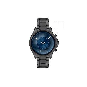 Smartwatch Emporio Armani Masculino Grafite - ART5005/1FI