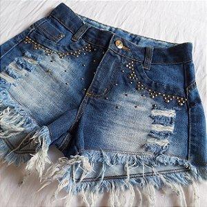 Short Jeans - Tam 34 | Modelos Variados