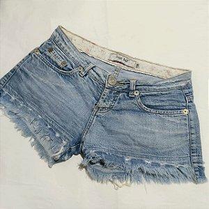 Short Jeans - Tam 38 | Modelos Variados