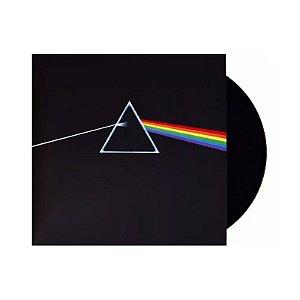 Lp Vinil Pink Floyd The Dark Side Of The Moon Lacrado