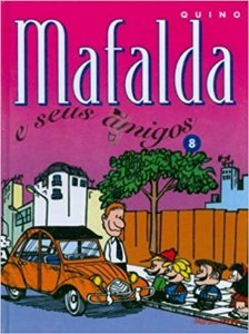 Mafalda e seus amigos