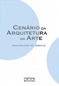 Cenário da arquitetura da arte