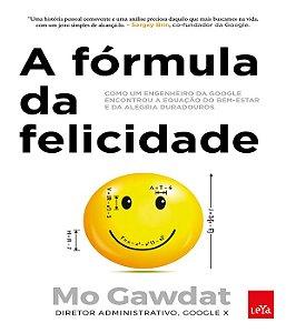 A fórmula da felicidade
