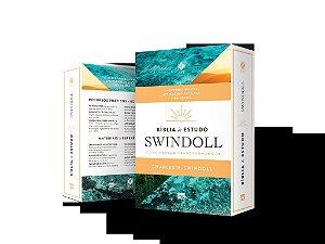 Bíblia de Estudo Swindoll
