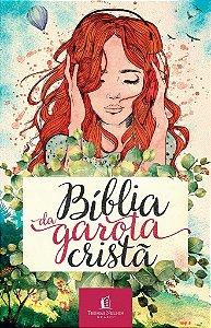 Bíblia da Garota Cristã, NTLH, Aquarela