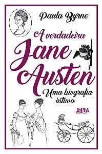 A verdadeira Jane Austen
