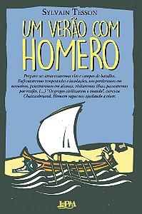 Um verão com Homero