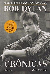 Bob Dylan - Crônicas