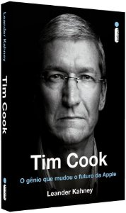 Tim Cook: O Gênio Que Mudou o Futuro da Apple