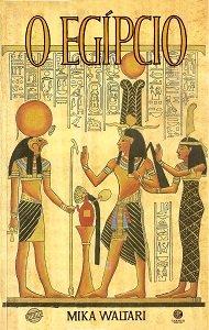 Egipcio - nova ediçao
