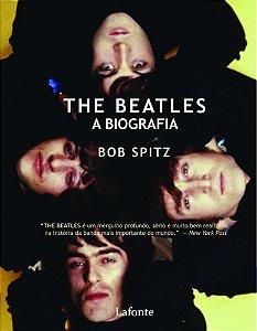 The Beatles a biografia