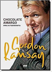 Chocolate amargo: Uma autobiografia
