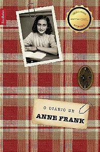 O diário de Anne Frank (edição de bolso)