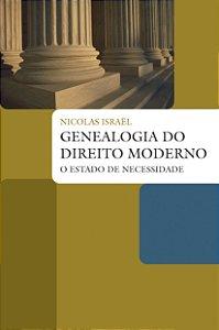 Genealogia do direito moderno