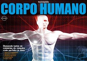 Corpo humano - prancheta projetos escolares