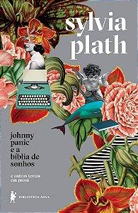 Johnny Panic e a bíblia de sonhos