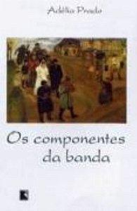 OS COMPONENTES DA BANDA