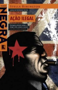 Ação ilegal