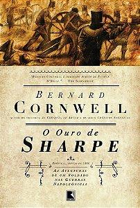 O ouro de Sharpe (Vol.9)