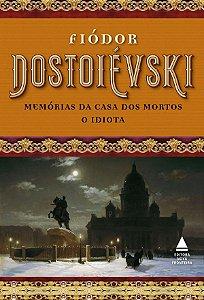 Box - Fiódor Dostoiévski